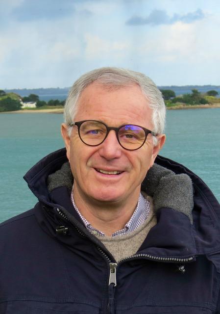 Le Président Jean Baptiste PATAULT